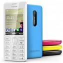 Nokia predstavila nove telefone