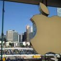 Akcije Applea u padu