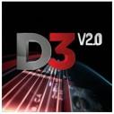 Nova SBB digitalna plaftorma - D3 V2.0