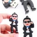 Gangnam style zezalice