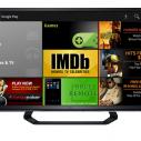 Google TV filmovi i u Evropi