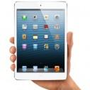 Slabija potražnja za mini iPadom