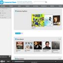 HP predstavio muzičku platformu