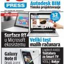 PC Press 194 u prodaji