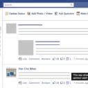 Facebook je mreža prošlosti?