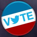 31,7 mil. tweetova u izbornoj noći