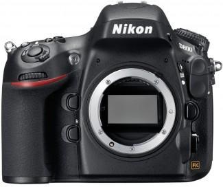 Klasičan izgled DSLR kamere solidnog tela zaptivenog od vlage i prašine