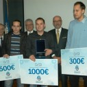 "Dodeljene nagrade ""Petar Damjanović"""