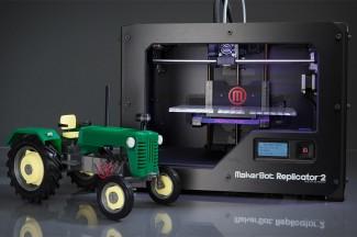 Ivan Stojanovski makerbot-replicator-2