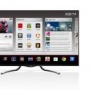 Dva Google LG televizora na CES-u