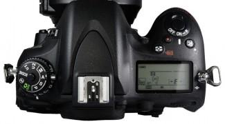 Nikon D600_gore