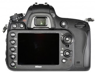 Nikon D600_pozadi
