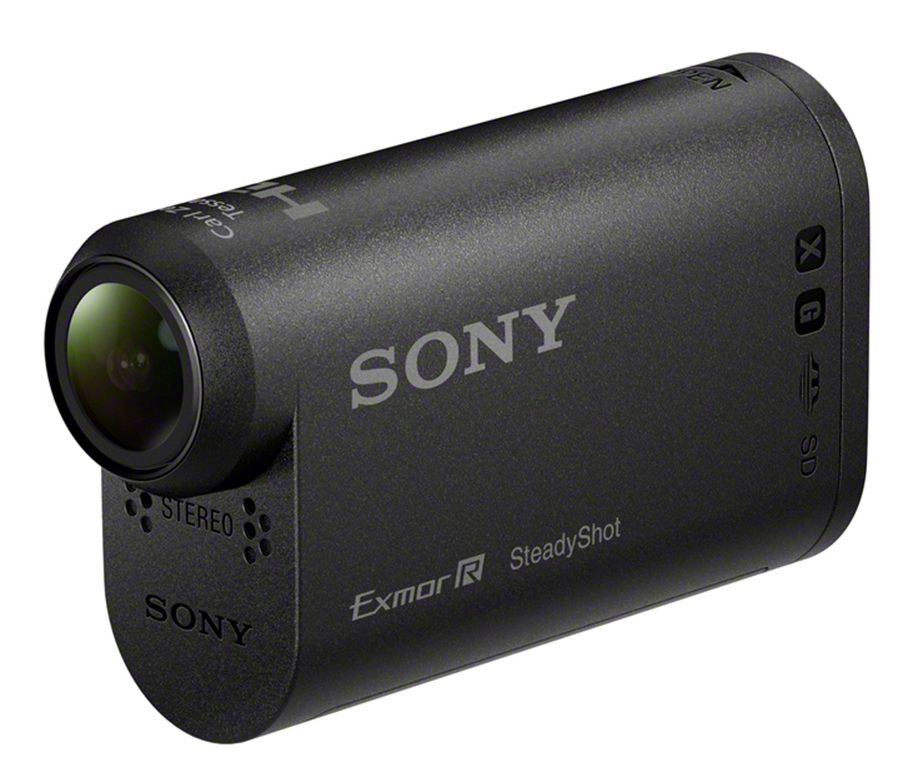 how to connect sony action cam to phone