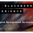 BlackBerry 10 krajem januara