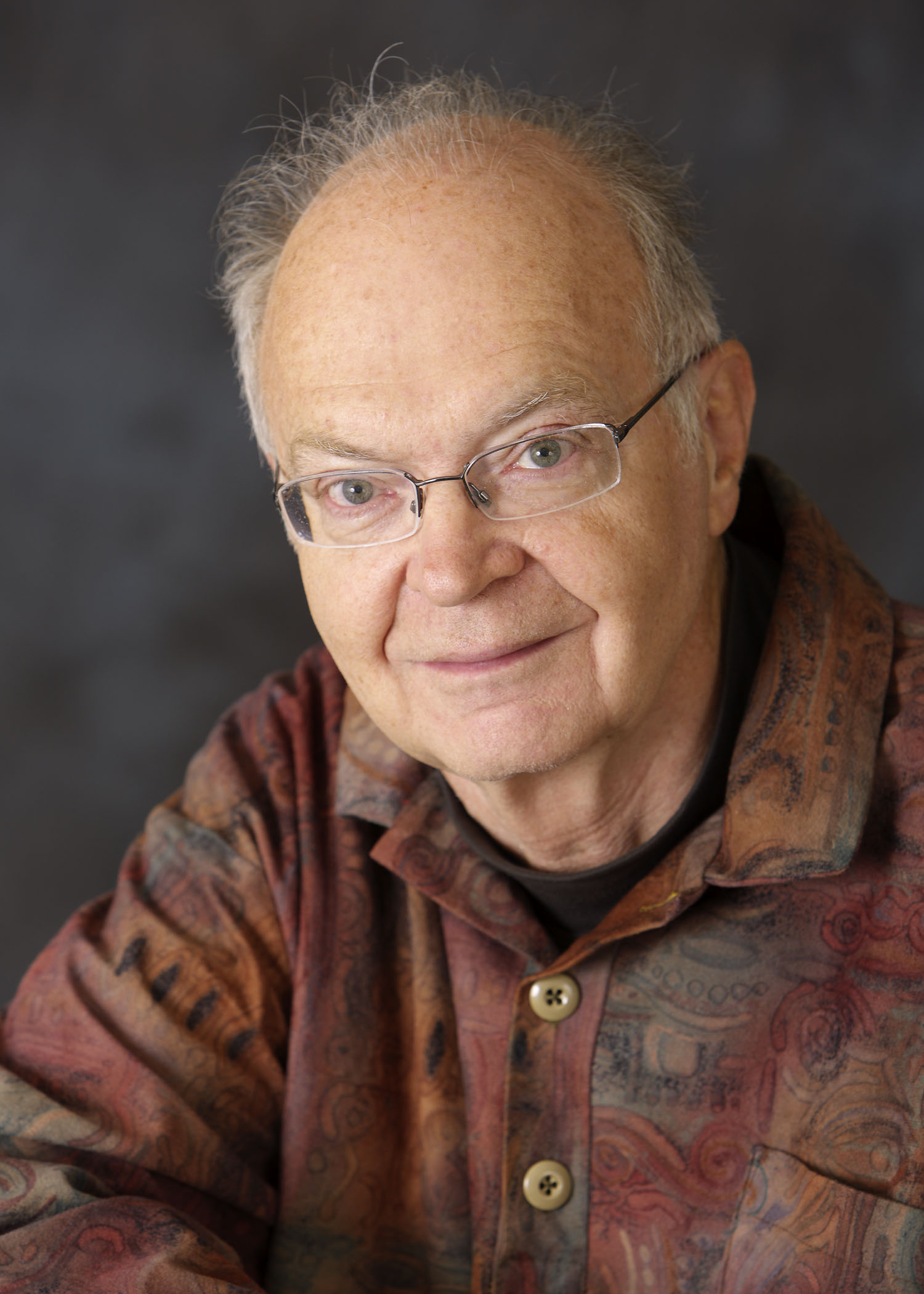 donald knuth height