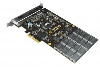 SSD kao PCI Express kartica