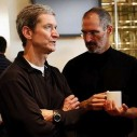 Tim Kuk: Nežnija strana Applea