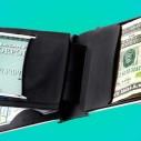 Metalni novčanik zaustavlja RFID lopove
