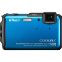 Nikonovi novi Coolpix modeli