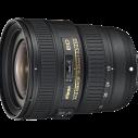 Novi Nikon objektivi