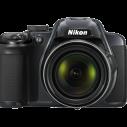 Nikon Coolpix super-zoom modeli