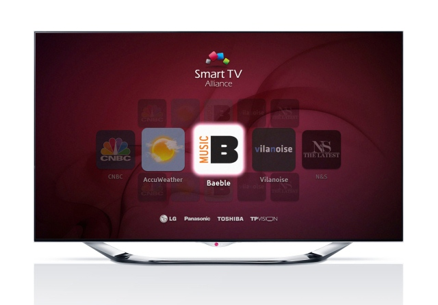 Smart TV alijansa