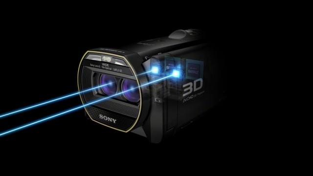 Sony digitalni dvogled