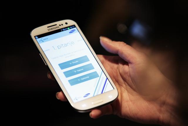 Telenor i Samsung takmicenje Dobre stvari za najbolju android aplikaciju