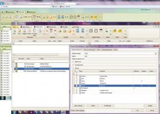 Slika 2 – UniDocs Web i Desktop Client modul