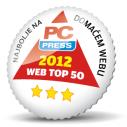 Web Top 50 - glasanje počelo