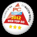 """Proglašeni pobednici izbora """"Web Top 50"""""""
