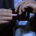 Samsung prikazao fleksibilni ekran