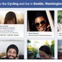 Facebook pretraga - treći stub