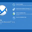 Acronis za bezbedne podatke