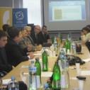 Evropski standardi u funkciji razvoja informacionog društva