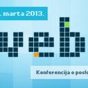 Webiz - konferencija o poslovnoj primeni interneta