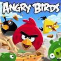 Angry Birds crtani na proleće