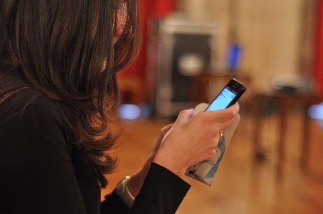 Koliko često pogledamo u telefon?