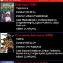 Pregled Android aplikacija - Ex Yu Filmovi