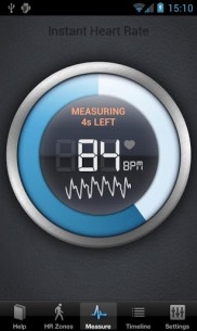 Instant Heart Rate 2.5.7