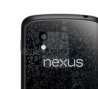 Photo: LG Nexus 4