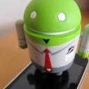 Android na 69% isporučenih smartfona