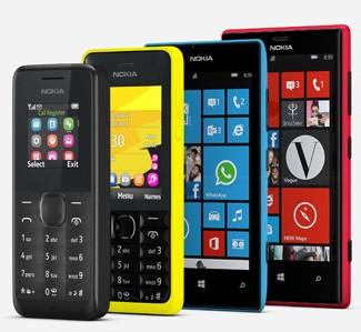 Photo: Nokia