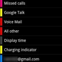 Pregled Android aplikacija - NoLED