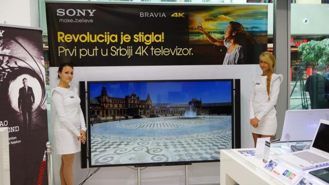 Sony 4K TV_Fotografija 2
