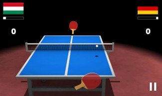 Virtual Table Tennis 3D 2.7.3