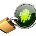 Bezbedni Android - Tajna lozinka. Odmah!