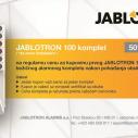 Besplatna obuka za sistem Jablotron JA-100