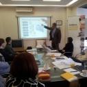 Održan UniDocs partnerski sastanak