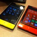 HTC: Ove godine novi WP8 telefoni